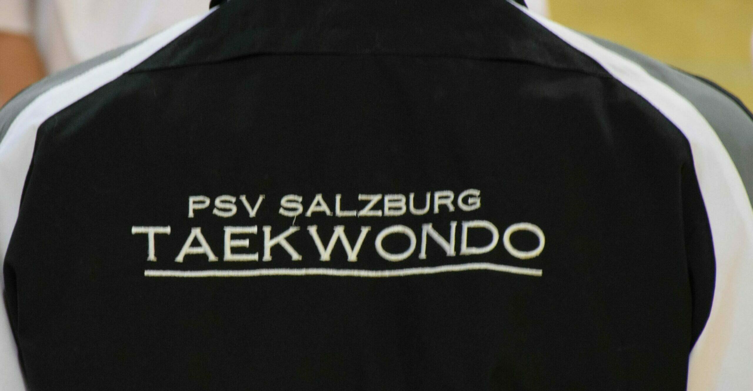 PSV TAEKWONDO Salzburg